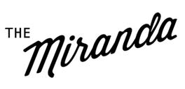 The Miranda Logo
